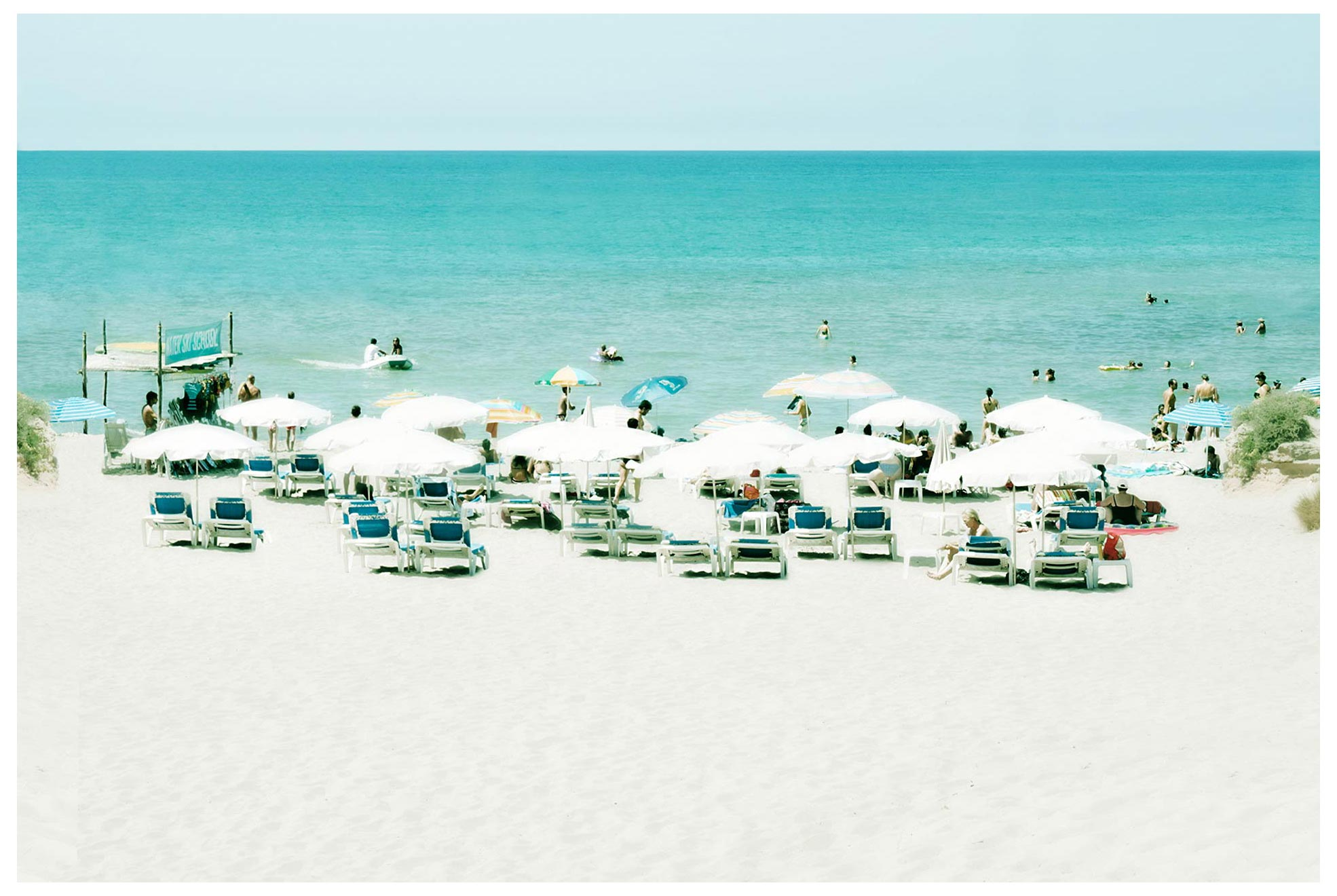 Ibiza photography by Stephane Dessaint #1