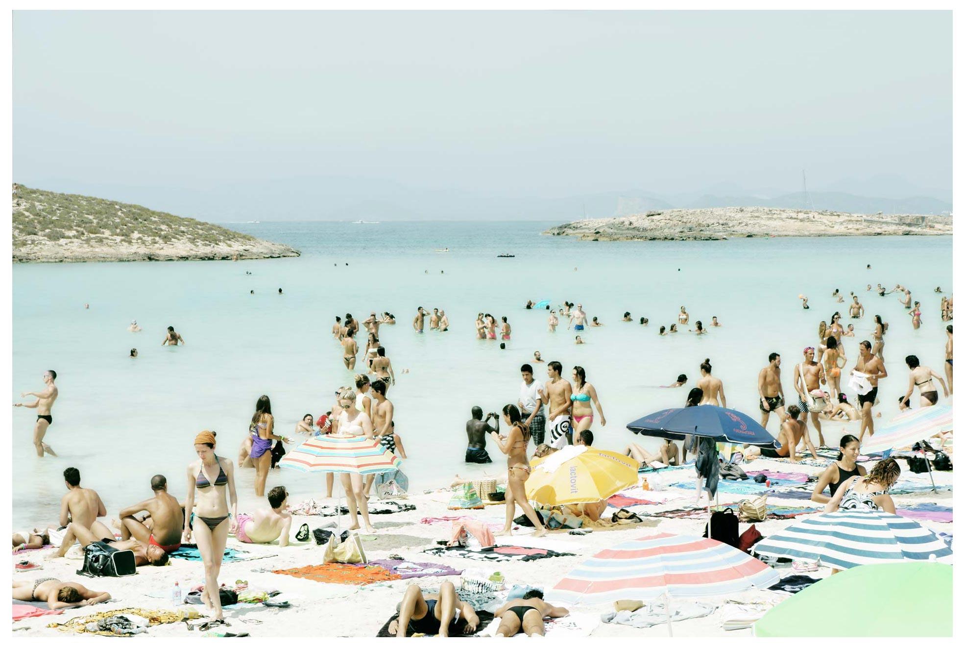 Formentera photography by Stephane Dessaint #5